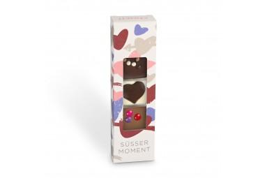 chocri 'Süßer Moment' Mini-Schokoladentafeln