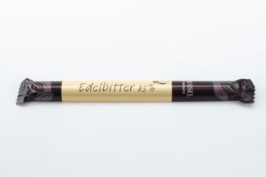 """Hussel Confiserie """"Edelbitter 85%"""" Schokoladen-Riegel"""