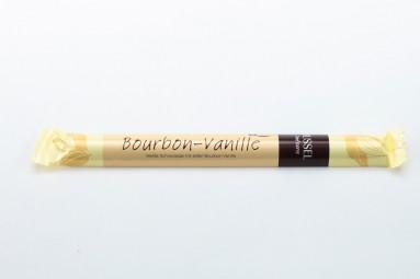 """Hussel Confiserie """"Bourbon-Vanille"""" Schokoladen-Riegel"""