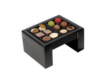 """Confiserie Coppeneur """"Collection Pralinés"""" Pralinen-Box"""