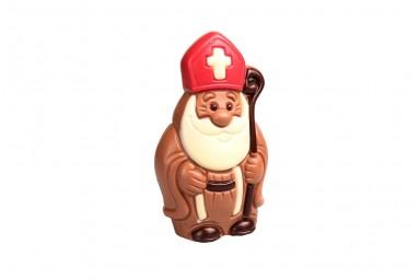 """chocri """"Niko"""" Schokoladen-Nikolaus"""