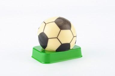 """""""Übersteiger"""" Schoko-Fußball"""