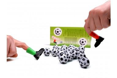 """Confiserie Riegelein """"Goal"""" Schoko-Fingerfußball-Spiel"""
