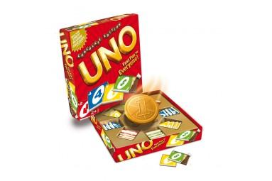 """Gamesformotion """"UNO"""" Schokoladen-Spiel"""