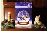 Schoko-Adventskalender 'DSC Arminia Bielefeld' echte Weihnachtsstimmung für Arminen