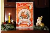 Schoko-Adventskalender 'FC Augsburg' echte Weihnachtsstimmung für FCA-Fans