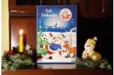 Schoko-Adventskalender 'F.C. Hansa Rostock' echte Weihnachtsstimmung für Hansa-Fans