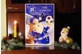 Schoko-Adventskalender 'Karlsruher SC' echte Weihnachtsstimmung für KSC-Fans