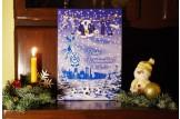 Schoko-Adventskalender 'MSV Duisburg' echte Weihnachtsstimmung für Fans der Zebras