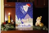 Schoko-Adventskalender 'VfL Bochum 1848' echte Weihnachtsstimmung für VfL-Fans
