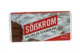 Mit der Schokoladentafel des '1. FC Köln - Sößkrom' schmeckts einfach besser