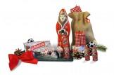 Das Weihnachts-Schoko-Fanpaket des '1. FC Köln' macht sogar Weihnachten zum Fußball-Fest