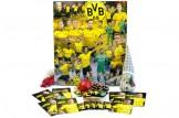 Der BVB-Comic-Adventskalender von 'Borussia Dortmund' steckt voller Schokolade und bietet jede Menge Überraschungen