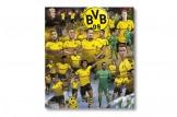 Der BVB-Comic-Adventskalender von 'Borussia Dortmund' ist zum Vernaschen schön