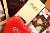 chocri B-Ware Box: Ein großes B-Ware-Paket mit vielen Produkten