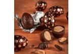 Café Tasse 'Easter Rabbit Box' Dark Chocolate Almond & Crepes im Detailansicht