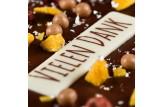 chocri 'Einfach So' Schokoladen-Tafel im Detailansicht