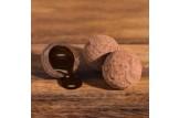 Love Cocoa Handmade Salted Caramel Truffles im Detailansicht