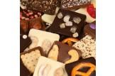 YouHou 'Märchen-Weltreise®' Mini-Schokoladentafeln Detailansicht Schokoladentäfelchen