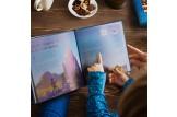 YouHou 'Märchen-Weltreise®' Mini-Schokoladentafeln machen Vorlesen und Lesen lassen von Märchen zum doppelten Genuss