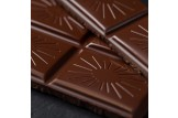 Original Beans 'Cusco 100% Kakao' Schokoladentafel aus Peru im Detailansicht