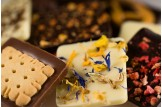 chocri 'Kleine Weltreise' Mini-Schokoladen-Tafeln