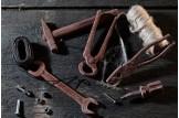 Becker's Schokokoladen Werkzeugkoffer