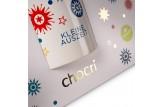 chocri 'Kleine 'Auszeit' Trinkschokoladen-Geschenkset vegan Detail