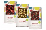 chocri Vegolade (3er Bundle) Vegane Schokolade