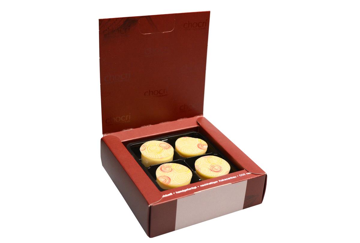 Mango Lassi Pralinen Box