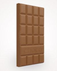 Individuelle Schokolade Gestalten Und Verschenken Chocri