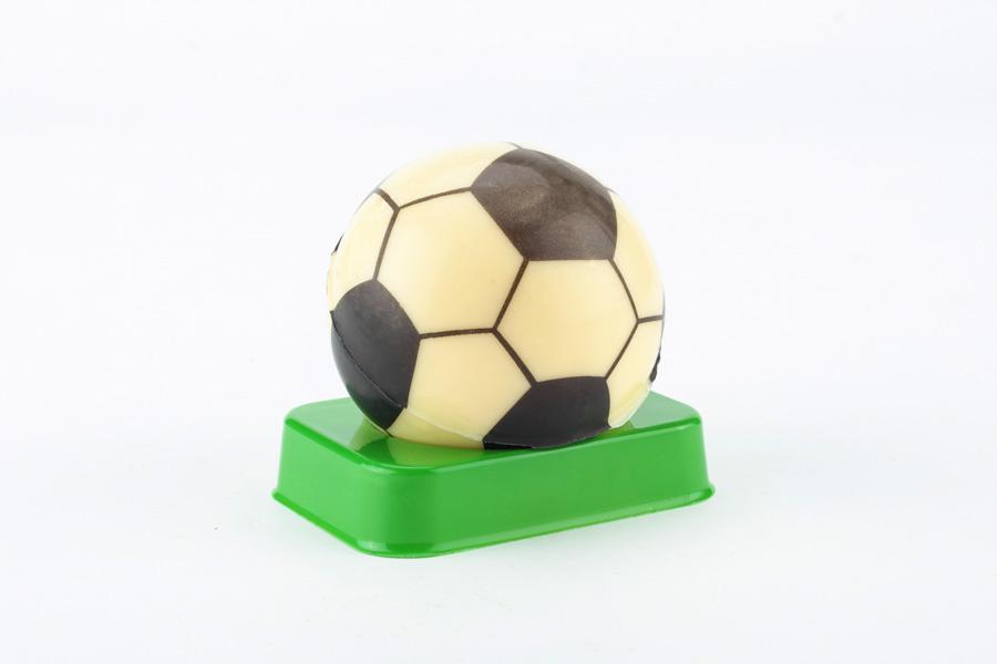 Übersteiger Schoko Fußball