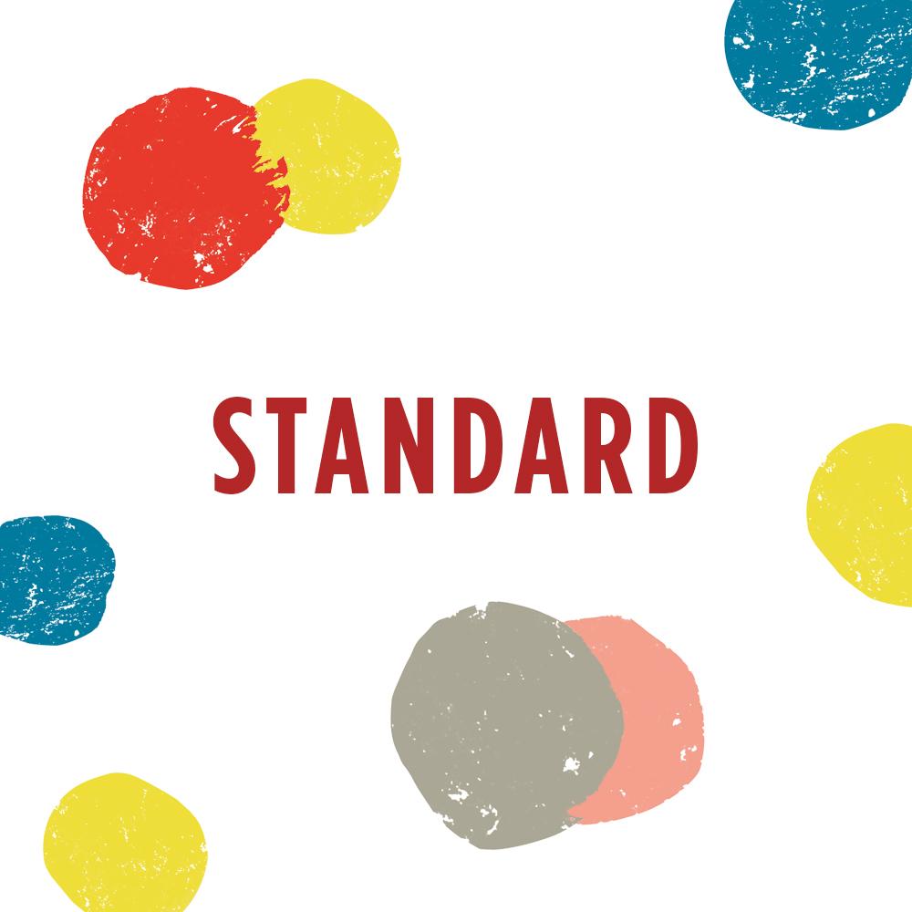 Gutscheinvorlage Standard