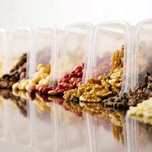 Jedes gute Rezept zum Verzieren und Dekorieren beginnt mit guten Zutaten