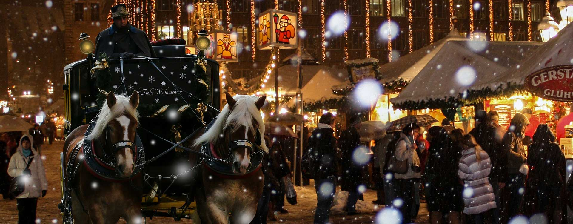 Christkindlesmarkt in Nürnberg fällt dieses Jahr leider aus, virtueller Corona Weihnachtsmarkt bei chocri findet statt