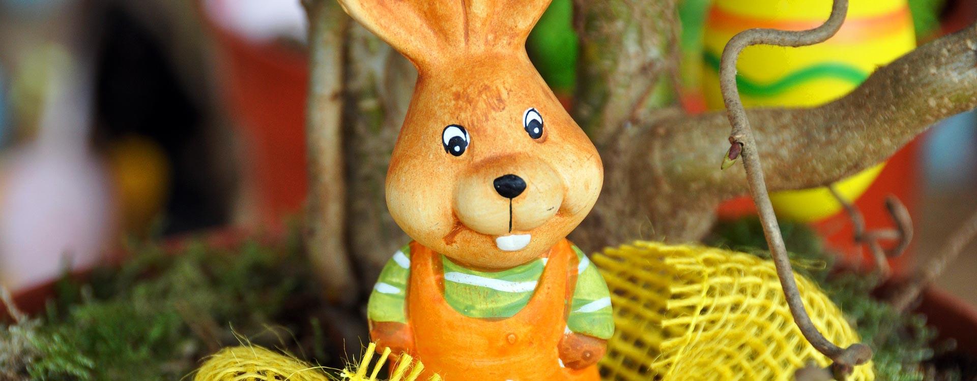 Hoffnung spenden, Freude feiern... das ist Ostern und so schmeckt auch die Osterschokolade von chocri