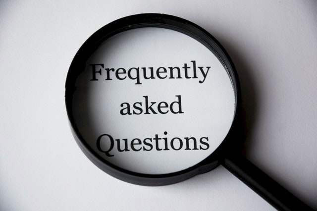 FAQ Lupe