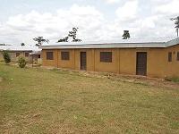 'Unser' Kinderheim in Gagnoa