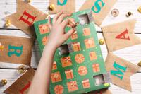 Zum Advent hat chocri die vielleicht besten Adventskalender: für jeden Geschmack, ganz gleich ob Schokoholic, Veganer oder Märchenliebhaber, gibt es einen geschmackvollen Weihnachtskalender