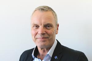 Neu im Führungsteam bei chocri: Frank Nielsen