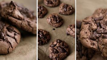 einzigartige und schokoladige Rezepte von chocri