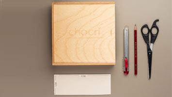 chocri Upcycling mit unseren Holzboxen