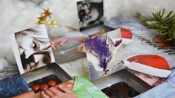 Foto-Adventskalender von chocri